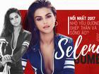 Selena Gomez: Nổi nhất 2017 nhờ yêu đương, ghép thận và sống ảo?