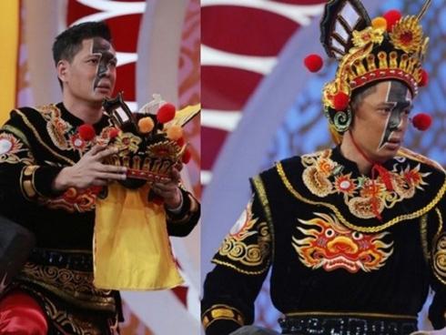 Bình Minh hé lộ hậu trường thú vị của Táo Quân