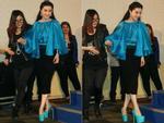 Bộ sưu tập giày cao gót 'bá đạo' của Phạm Băng Băng, Angela Baby
