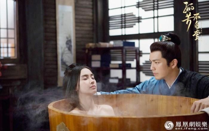 Bậc thầy chuyển thể tiểu thuyết Kim Dung chê bai diễn xuất của các diễn viên trẻ-4