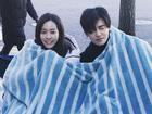 Sao Hàn 9/12: Han Ji Min thân mật bên trai trẻ Park Hyung Sik
