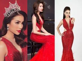 Mặc kệ đụng hàng, đây là 3 thiết kế được sao Việt chịu khó mặc đi mặc lại nhất năm 2017