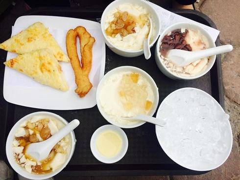 6 món ăn cứ tưởng chỉ hè mới hot ngờ đâu đông đến vẫn đắt khách như thường