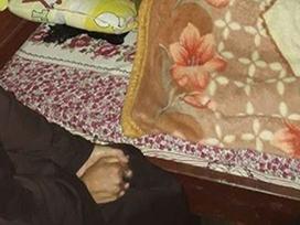 Cụ bà 90 tuổi ở Quảng Nam đang được con cháu lo hậu sự bỗng nhiên sống lại