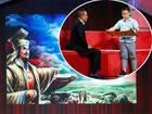 Cậu bé đọc vanh vách 'Chiếu dời đô' của Lý Thái Tổ khiến MC Lại Văn Sâm 'đứng hình'