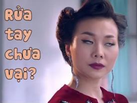 CHẾT CƯỜI: Bắt lỗi phim 'Mẹ chồng' theo phong cách 'Lạ lắm à nghen'