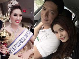 Phi Thanh Vân, Bình Minh và Duy Phương dàn hàng ngang 'náo loạn' showbiz Việt tuần qua