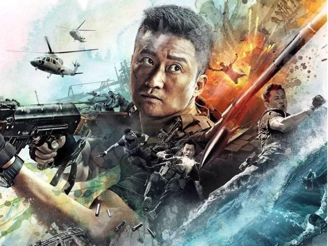 Màn ảnh Trung Quốc 2017: Ngô Kinh giả tạo và Jack Ma sống ảo
