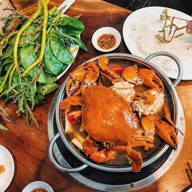 Lẩu cua Khôi đóng cửa, dân ghiền có thể thử 4 quán lẩu cua ngon không kém ở Hà Nội - Sài Gòn-1