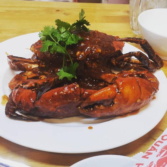 Lẩu cua Khôi đóng cửa, dân ghiền có thể thử 4 quán lẩu cua ngon không kém ở Hà Nội - Sài Gòn-6