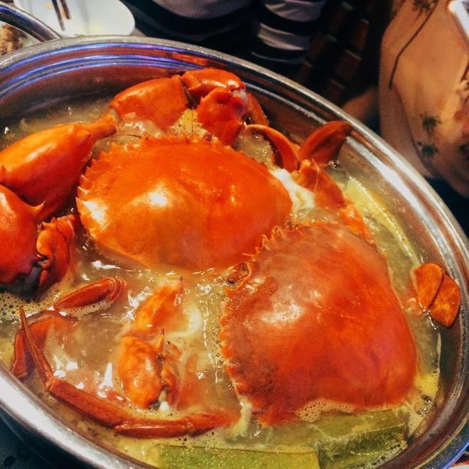 Lẩu cua Khôi đóng cửa, dân ghiền có thể thử 4 quán lẩu cua ngon không kém ở Hà Nội - Sài Gòn-9