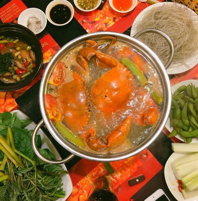 Lẩu cua Khôi đóng cửa, dân ghiền có thể thử 4 quán lẩu cua ngon không kém ở Hà Nội - Sài Gòn-10