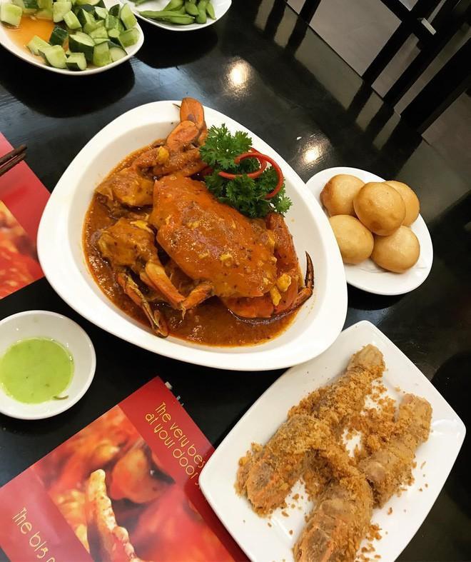 Lẩu cua Khôi đóng cửa, dân ghiền có thể thử 4 quán lẩu cua ngon không kém ở Hà Nội - Sài Gòn-11