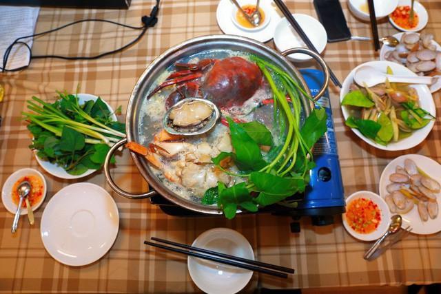 Lẩu cua Khôi đóng cửa, dân ghiền có thể thử 4 quán lẩu cua ngon không kém ở Hà Nội - Sài Gòn-12
