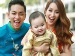 Clip Phan Hiển hôn vợ say đắm khi Khánh Thi thông báo tin vui mang bầu em bé thứ 2-7