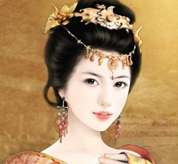 Mỹ nhân khuynh đảo nhà Đường: Từ con dâu trở thành ái phi được vua