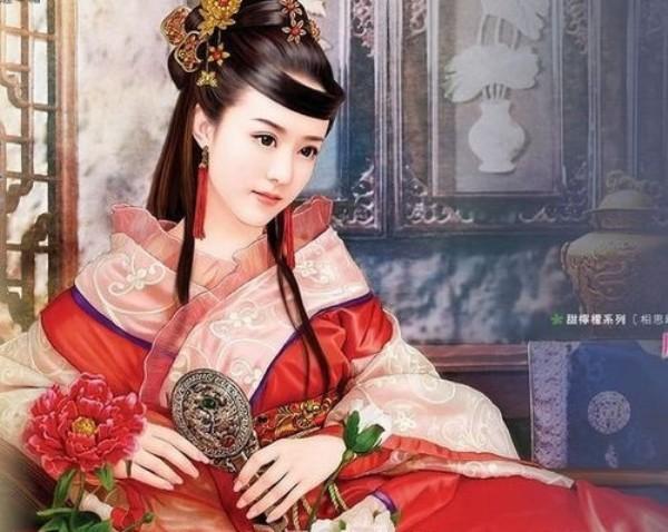 Mỹ nhân khuynh đảo nhà Đường: Từ con dâu trở thành ái phi được vua sủng ái, khiến vương triều lao đao-3