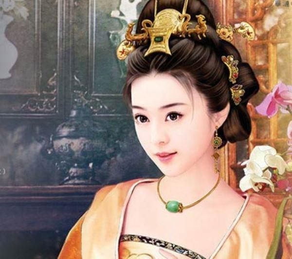 Mỹ nhân khuynh đảo nhà Đường: Từ con dâu trở thành ái phi được vua sủng ái, khiến vương triều lao đao-5