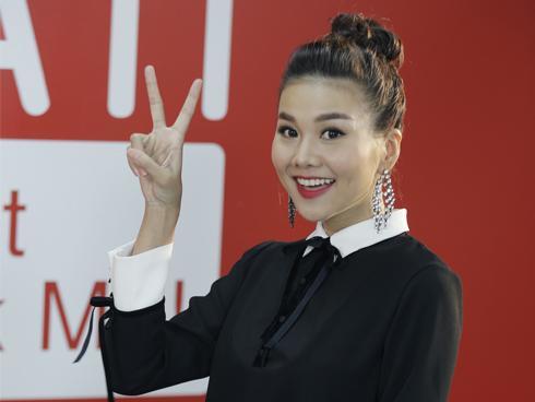 Lần đầu tiên, Thanh Hằng giải thích lý do nổi giận chĩa kéo vào mặt Song Luân trên phim trường 'Mẹ chồng'