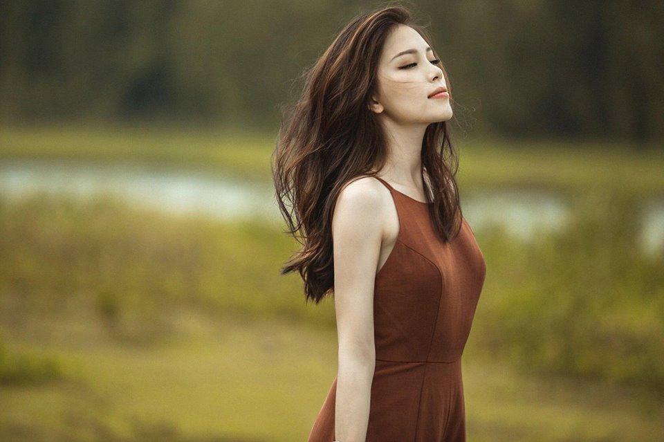 Không đoạt quán quân, Linh Rin đội Phạm Hương vẫn ghi dấu ấn mạnh tại The Look mùa 1-2