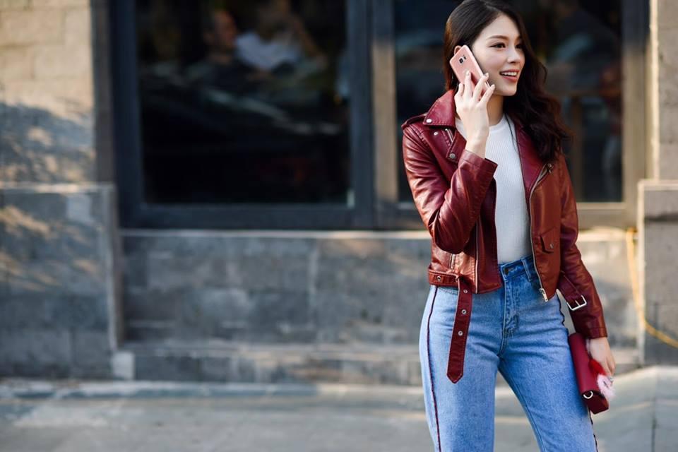 Không đoạt quán quân, Linh Rin đội Phạm Hương vẫn ghi dấu ấn mạnh tại The Look mùa 1-3