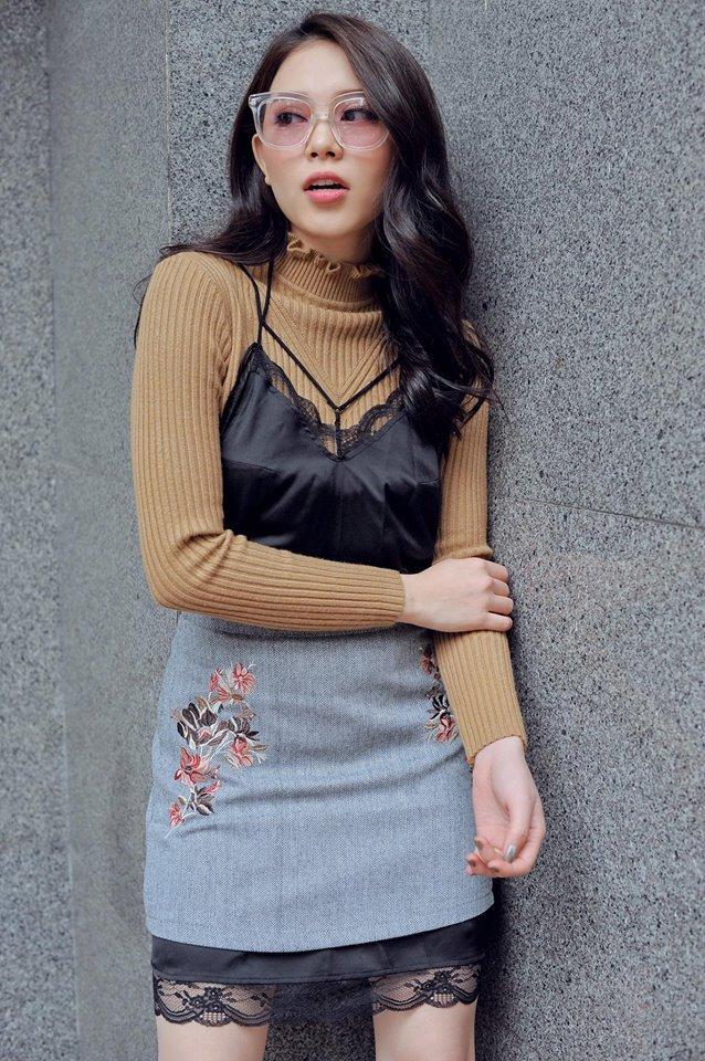 Không đoạt quán quân, Linh Rin đội Phạm Hương vẫn ghi dấu ấn mạnh tại The Look mùa 1-4
