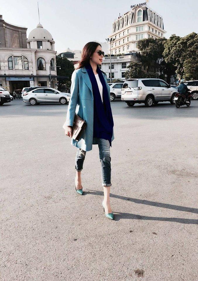 Không đoạt quán quân, Linh Rin đội Phạm Hương vẫn ghi dấu ấn mạnh tại The Look mùa 1-5