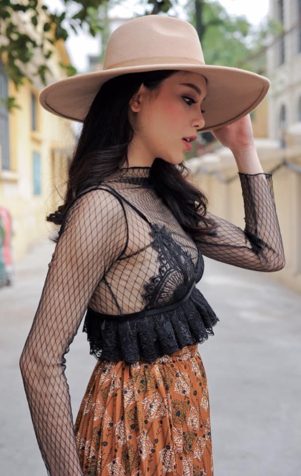 Không đoạt quán quân, Linh Rin đội Phạm Hương vẫn ghi dấu ấn mạnh tại The Look mùa 1-12