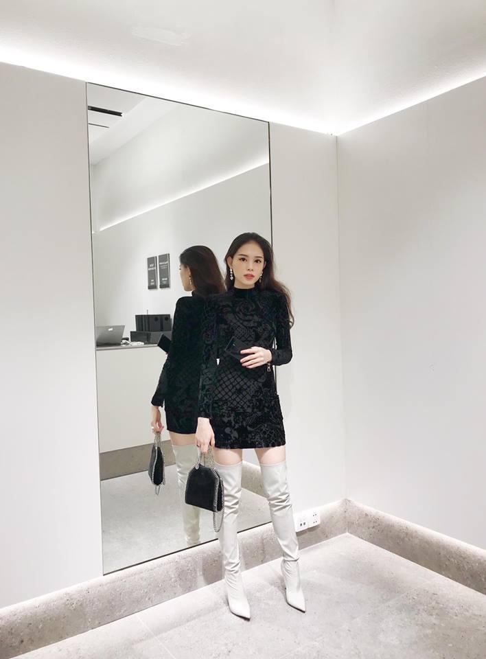 Không đoạt quán quân, Linh Rin đội Phạm Hương vẫn ghi dấu ấn mạnh tại The Look mùa 1-13