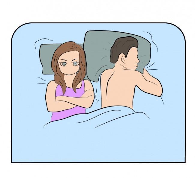 Dấu hiệu nhận biết người yêu suốt ngày thích kiểm soát-8