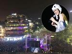 Vì sao Mỹ Tâm được tổ chức buổi ký đĩa ở phố đi bộ Nguyễn Huệ?-3