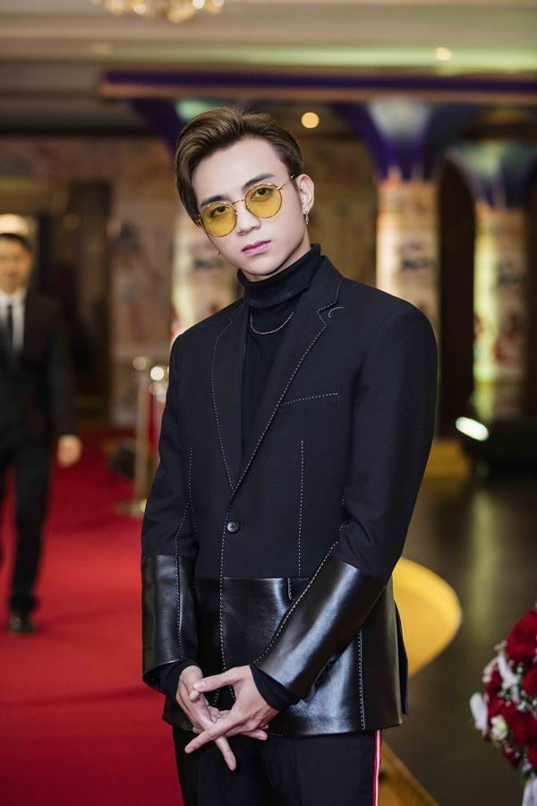 Soobin Hoàng Sơn xin Mỹ Tâm tặng đĩa có chữ ký mà... thất bại-6