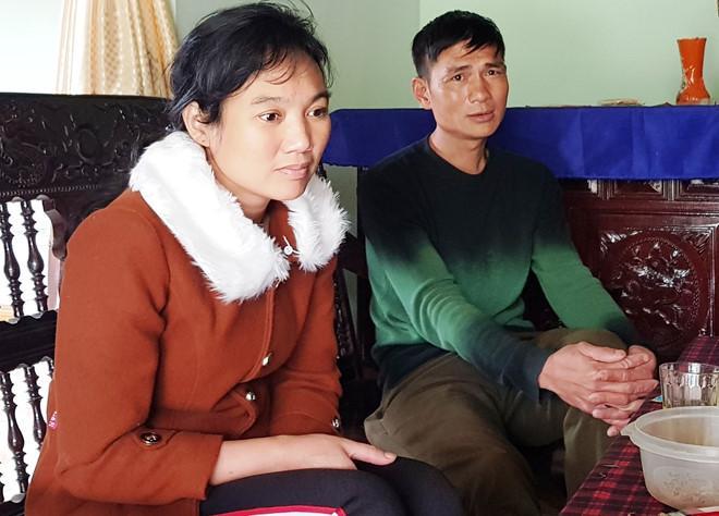 Người phụ nữ nghi bị bán sang Trung Quốc trở về sau 7 năm mất tích-1