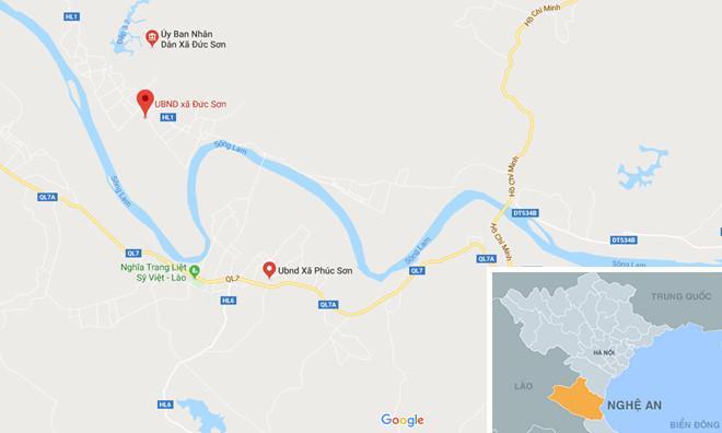 Người phụ nữ nghi bị bán sang Trung Quốc trở về sau 7 năm mất tích-3