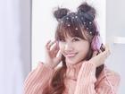 Hari Won như teen-girl chính hiệu trong MV Giáng sinh