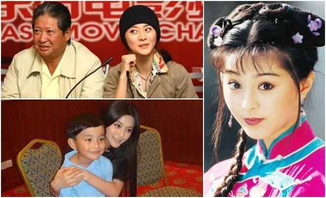 Vì sao suốt 17 năm người ta vẫn tin Phạm Băng Băng là mẹ đẻ của chính em trai mình?-3