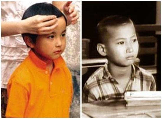 Vì sao suốt 17 năm người ta vẫn tin Phạm Băng Băng là mẹ đẻ của chính em trai mình?-4