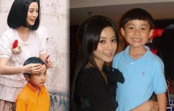 Vì sao suốt 17 năm người ta vẫn tin Phạm Băng Băng là mẹ đẻ của chính em trai mình?-11