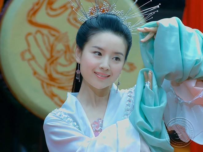 Bốn diễn viên hạng A Trung Quốc trượt dốc sự nghiệp sau kết hôn-2