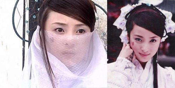 Bốn diễn viên hạng A Trung Quốc trượt dốc sự nghiệp sau kết hôn-3