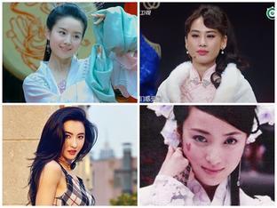 Bốn diễn viên hạng A Trung Quốc trượt dốc sự nghiệp sau kết hôn
