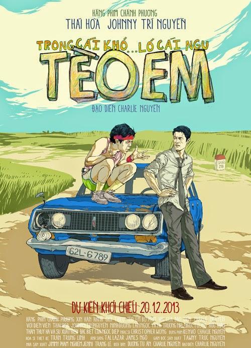 10 bộ phim Việt có doanh thu cao nhất lịch sử điện ảnh-5