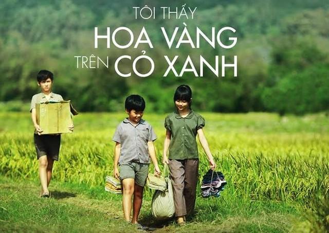 10 bộ phim Việt có doanh thu cao nhất lịch sử điện ảnh-6