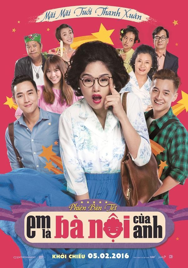10 bộ phim Việt có doanh thu cao nhất lịch sử điện ảnh-9