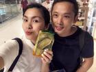 Tin sao Việt: Tăng Thanh Hà hóm hỉnh hé lộ hành trình đi Bangkok chớp nhoáng
