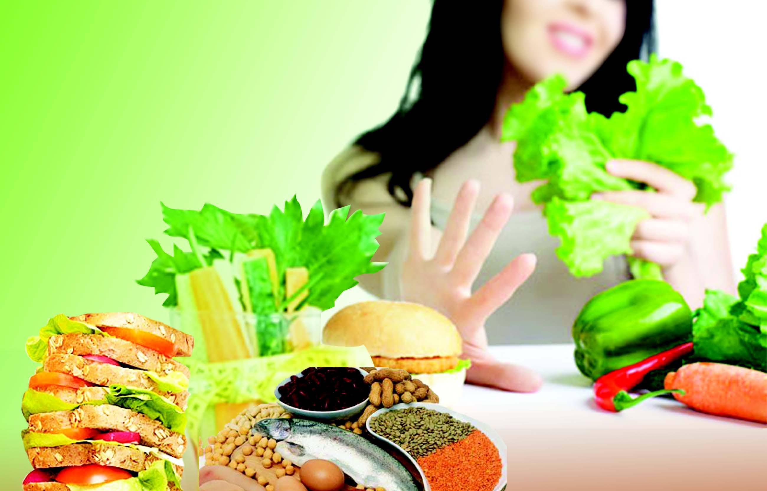 12 sai lầm khi giảm cân thường gặp-1