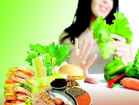 12 sai lầm khi giảm cân thường gặp