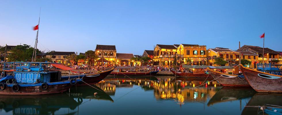 2 địa danh của Việt Nam lot top 7 điểm du lịch hấp dẫn nhất Đông Nam Á-3
