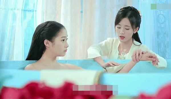 Ngã ngửa khi biết phim truyền hình Hoa ngữ đã lừa dối người xem tài tình đến vậy!-5