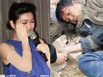 Tai nạn phim trường của sao Hoa ngữ: Người phẫu thuật toàn thân, kẻ vĩnh viễn mất mạng